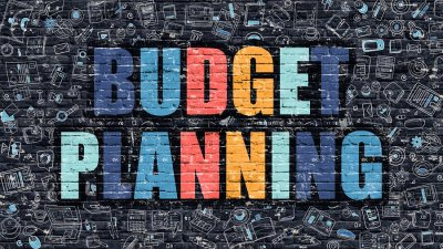 budget - planning